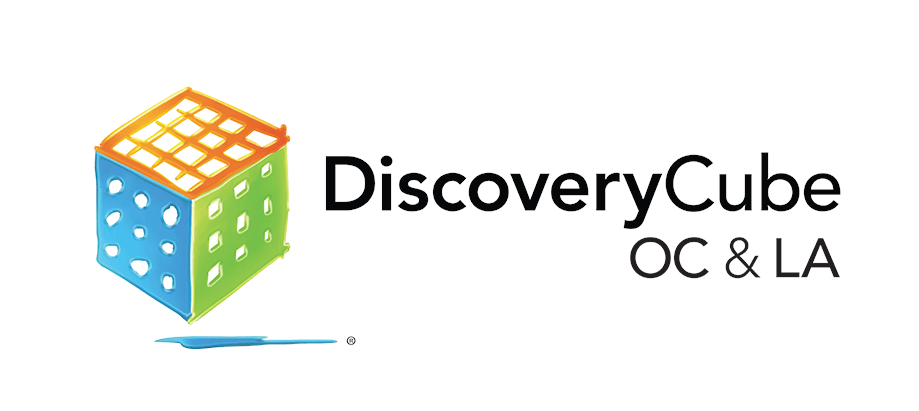 Discovery Cube is a proud partner of the 2019 Fairplex STEAM Event