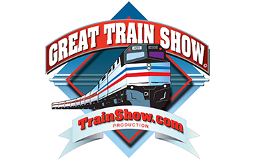 great train show cover image