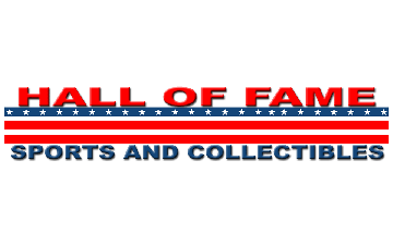 hall of fame sports cover