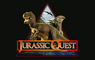 jurassic quest 1 cover image