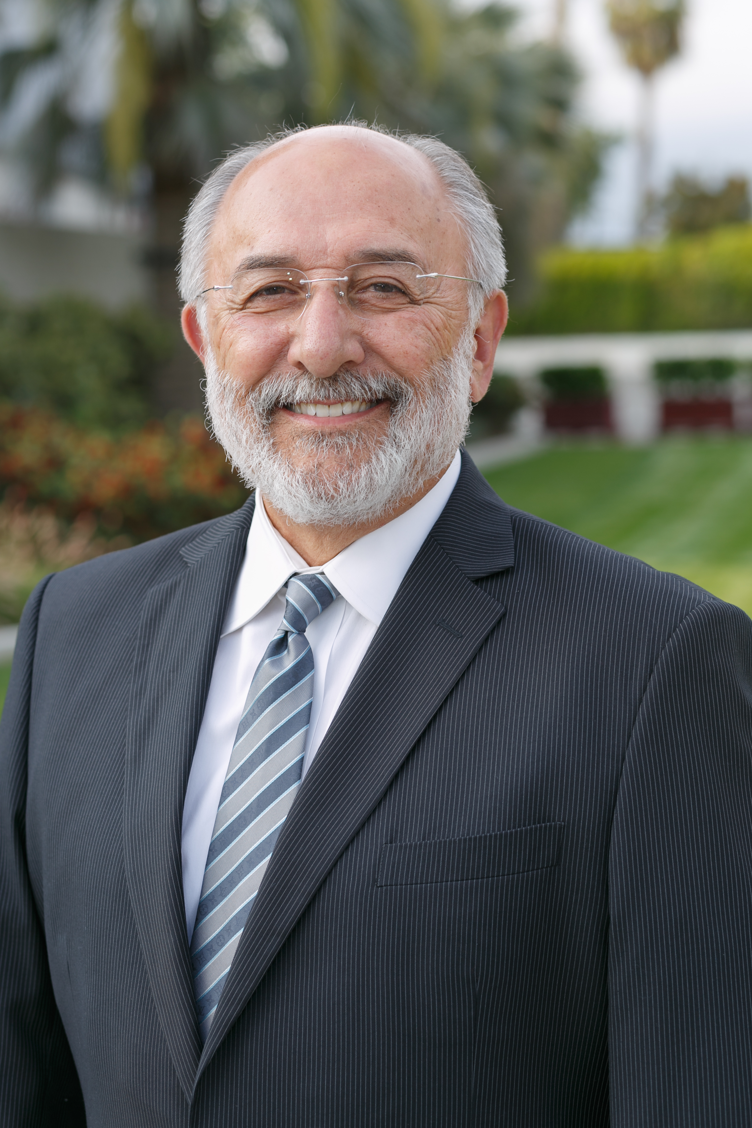 Michael Ortiz Chairman of the Board