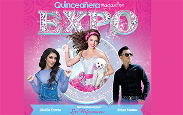 quinceanera expo flyer cover 1