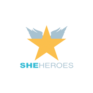 SheHeroes at Steam Fair