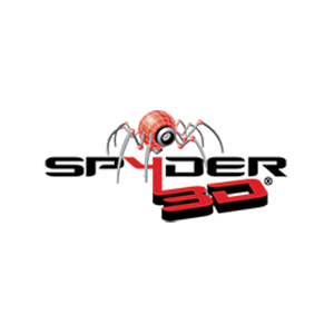 Spyder 3D at Steam Fair