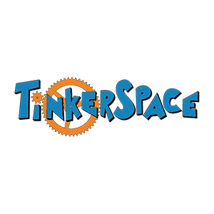 TinkerSpace Inflatables at Steam Fair