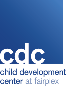 Child Development Center at Fairplex Logo