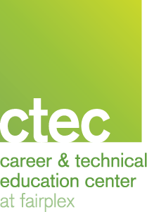 Career and Technical Center at Fairplex Logo