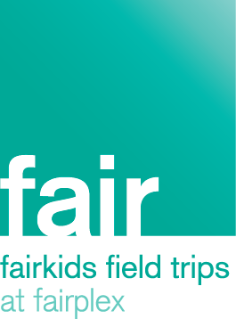 Fairkids at Fairplex Logo