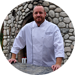 Adam Haverland of McKinley's Grille