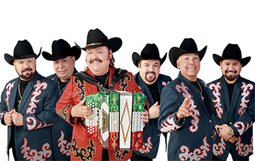 Ramon Ayala at the LA County Fair
