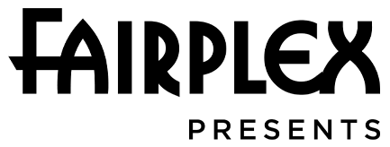 Fairplex Presents Logo
