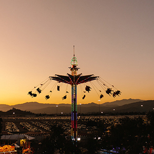 LA County Fair at Fairplex