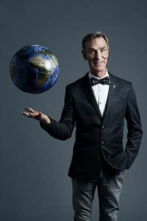 Bill Nye will be speaking at STEA2M Fair 2019 at Fairplex