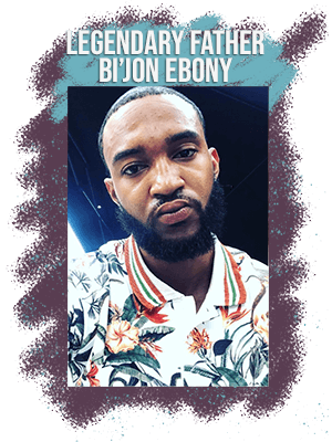 Legendary Father Bi'Jon Ebony
